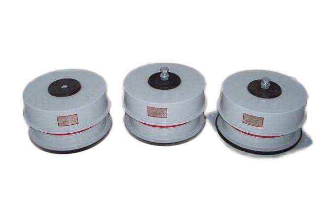 ZD型,ZDI型,ZDII型阻尼弹簧复合减振器