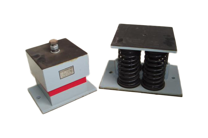 DFG、DFG2型低频弹簧橡胶复合隔振器