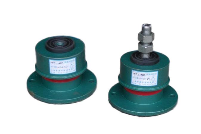 ZT型阻尼弹簧减振器