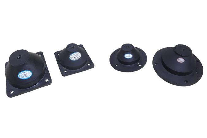 JG型,JSD型橡胶剪切隔振器