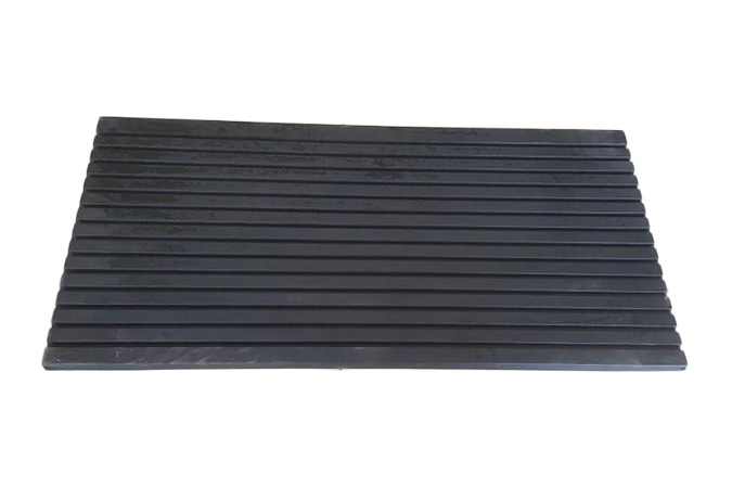 GL型橡胶隔振隔声垫