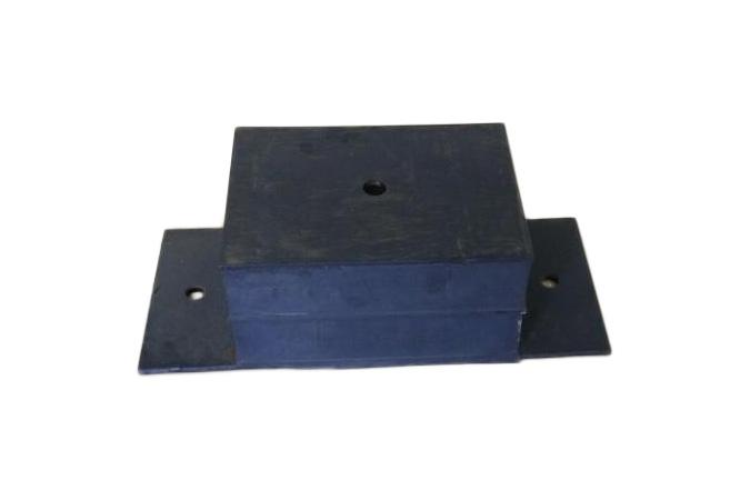 PB型橡胶板式隔振器