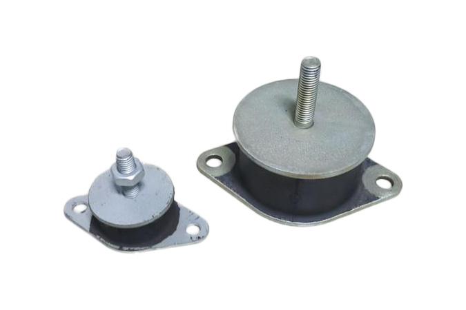 JB型橡胶隔振器