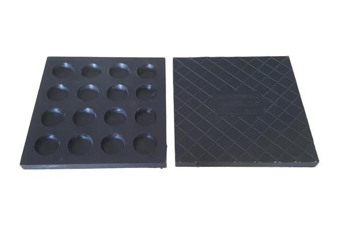 SDT型橡胶隔振隔声垫
