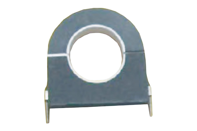 GT型管道管托橡胶隔振座(已获中国专利:201320195743X)