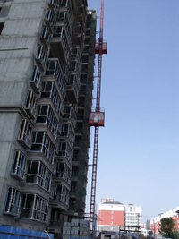 施工電梯5