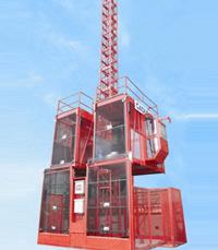 施工電梯7