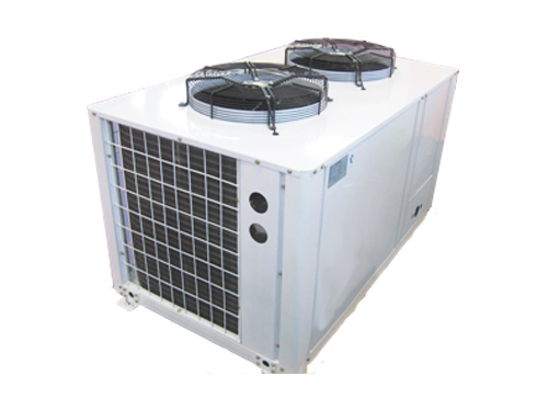 Refrigeration products FNU series condenser