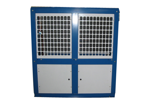 Refrigeration products FNM cooled condenser