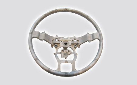 Auto reverse disc