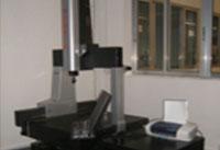 三坐标检测设备