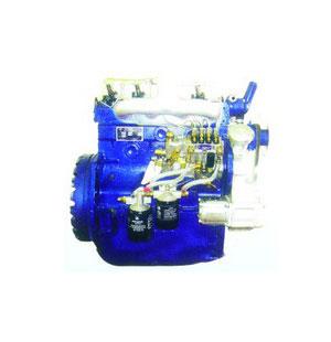 工程机械类柴油机