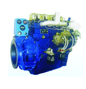 發電類柴油機