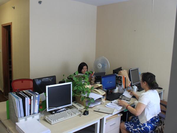 公司环境6
