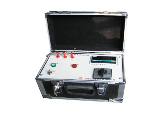 SD-1三相电流测试仪