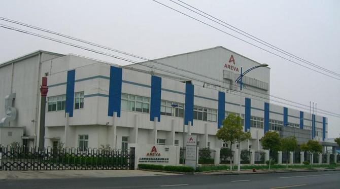 上海雷兹高压互感器有限公司