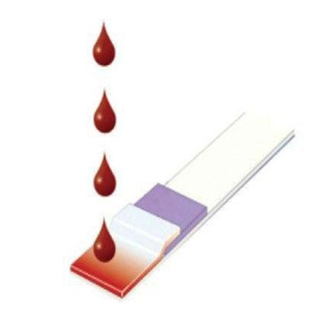 全血分离样品垫