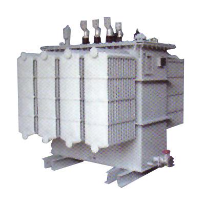 S9-M型全密封油浸式配电变压器