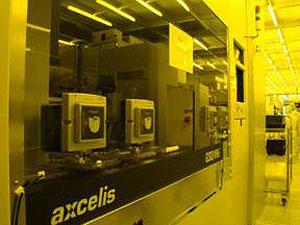 Axcelis NV-GSD/HE VHE Series