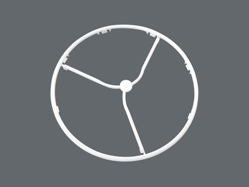 揚聲器飾圈