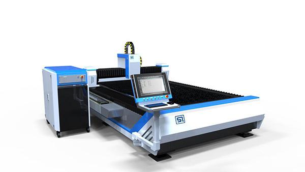 XL3015-700W激光切割机