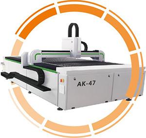 AKlaser-AK47-50光纤切割机技术参数