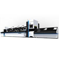 P2060-1000W激光切管机