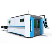 GF2040JH-1000W激光切割机