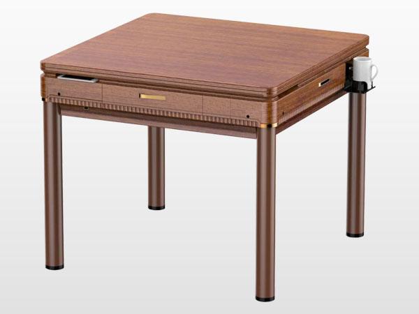 旺福佳(杨木纹)餐桌式麻将机