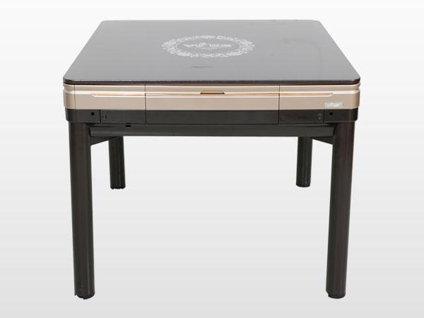 阿玛尼(香槟金)餐桌式麻将机