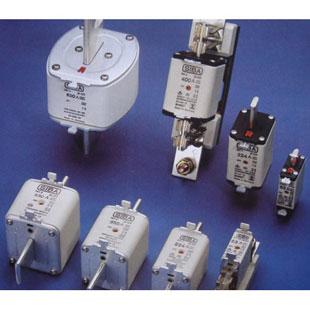 低压熔断器(品种规格齐全,满足各种应用场合)
