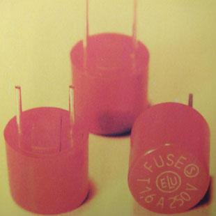 电容式低压熔断器