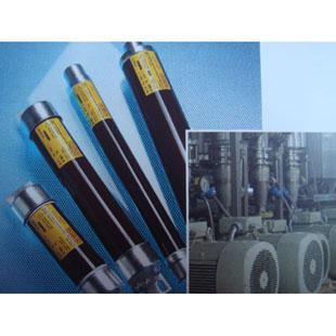 高压熔断器(保护电机及线路)