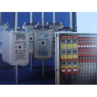 通用低压熔断器(广泛应用于工业及民用建筑领域)