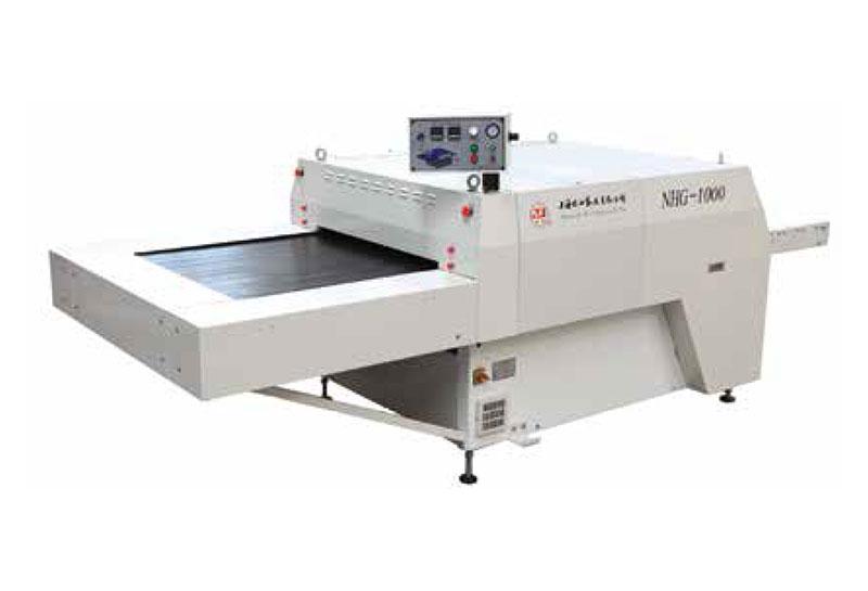 热熔粘合机系列NHG-1000