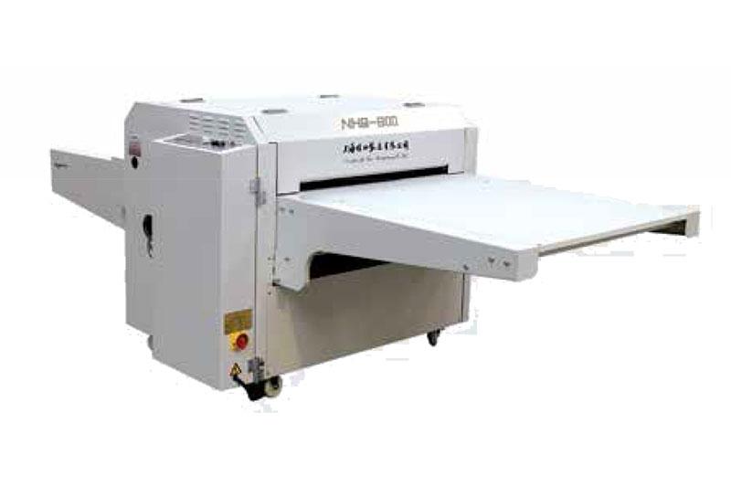 热熔粘合机系列NHG-600、NHG-900