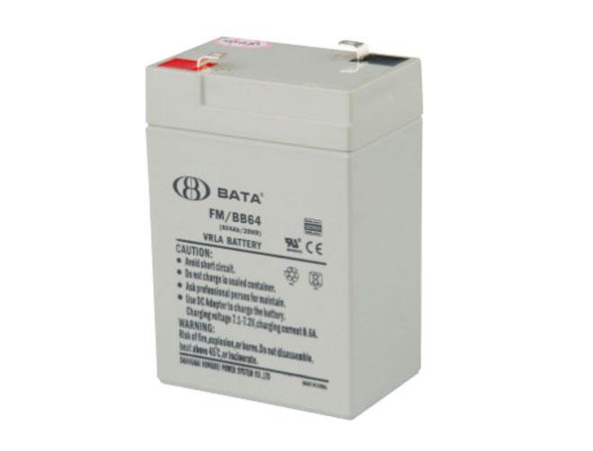 FM6-4铅酸电池