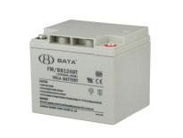 FM12-40T铅酸电池