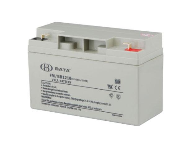 FM12-10铅酸电池
