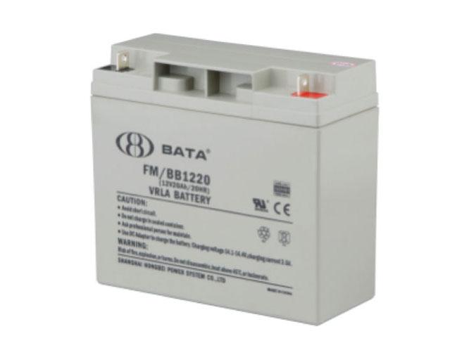 FM12-20铅酸电池