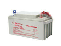 FMJ1265T胶体电池