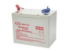 FMJ1280T胶体电池