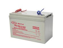 FMJ12100T胶体电池