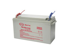 FMJ12150T胶体电池