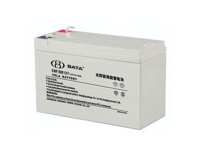 CNF127储能电池