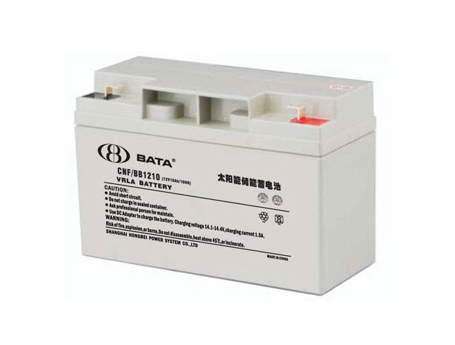 CNF1210储能电池