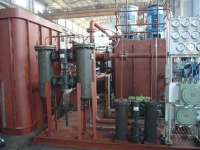 煤油化工行业
