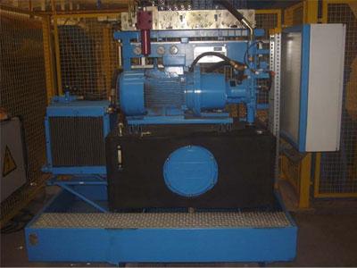 有色冶金及造纸行业