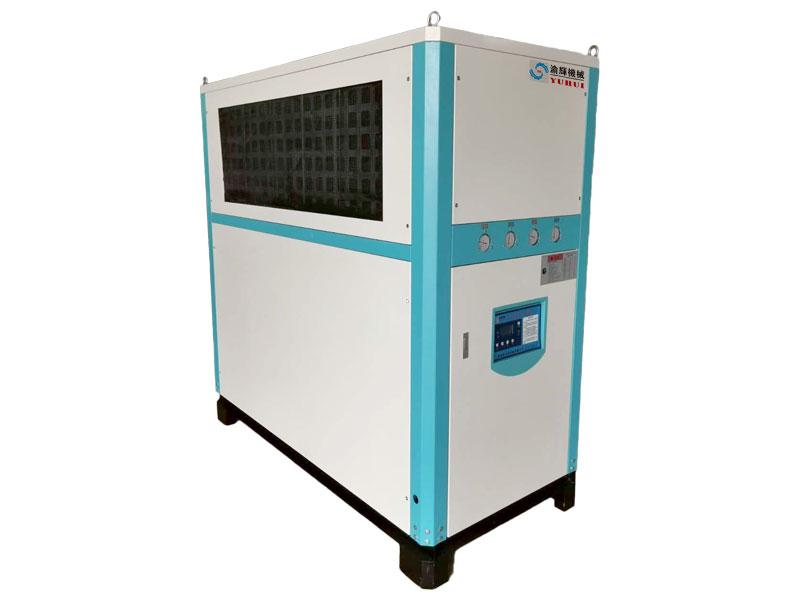 水冷式冷油機
