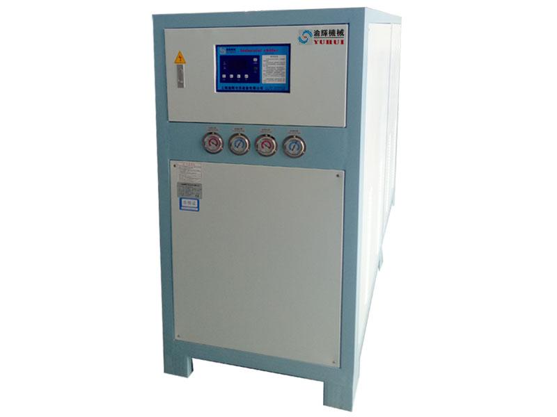 水冷箱式渦旋冷水機